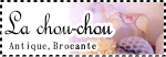La chou-chou<ラ・シュシュ>アンティーク・ブロカント